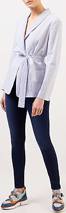 7 For All Mankind Jeans The Skinny Dunkelblau