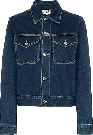Eve Denim Jaqueta jeans Kaila - Azul