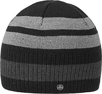 Made in Germany Herbst-Winter Lierys Classic Merino Beanie Merinom/ütze Winterm/ütze Wollm/ütze Strickm/ütze Damen//Herren