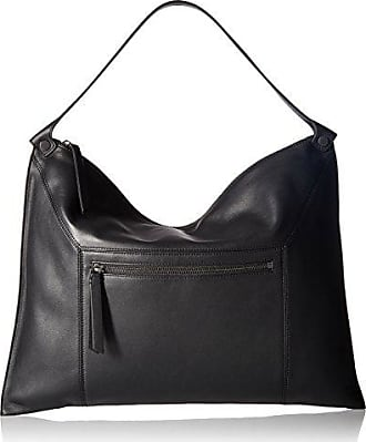 6b10279897b8af Ecco Damen Sculptured Shoulder Bag 2 Schultertasche