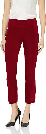 Lyss/é Womens Velvet Pant Casual Pants