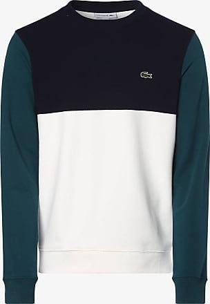Lacoste Herren Sweatshirt blau