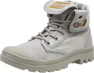 innovative design 382b4 4b047 Palladium PALLADENIM Baggy, Bottes   Bottines Souples Mixte Adulte, Gris  (Paloma I94)