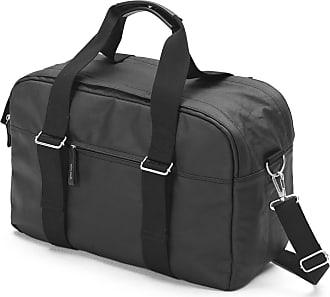 Qwstion Weekender Bio Jet Black Tasche