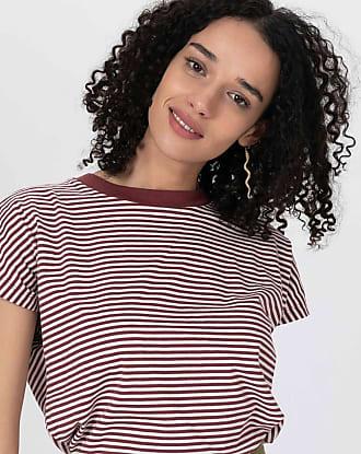 Kauf Dich Glücklich T-shirt cranberry