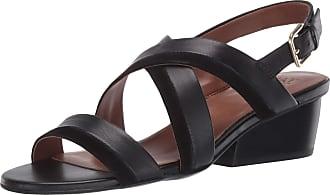 Naturalizer womens Cecilia Ankle Straps Black Size: 5.5 UK