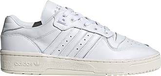 adidas Originals Home of Classics Rivalry Low Unisex Sneaker white