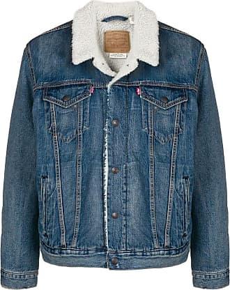 e39f9586 Men's Levi's® Denim Jackets − Shop now up to −70%   Stylight