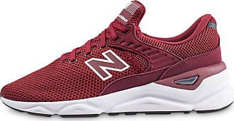 regarder b09db 575ec Chaussures Hommes en Rouge par New Balance   Stylight