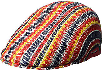 f41f80919604 Delivery: free. Kangol Mens Mosaic 507 Ivy Cap, Scarlet, S