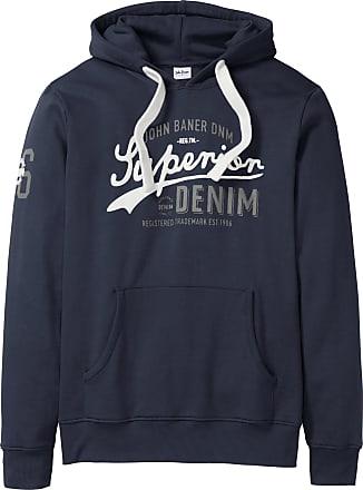 Lange Hoodie Heren.John Baner Jeanswear Truien Koop Tot 23 Stylight