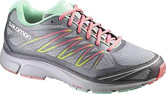 Salomon X-Tour 2 Womens Running Shoes - 5 Grey