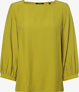 OPUS Damen Bluse - Farrie grün