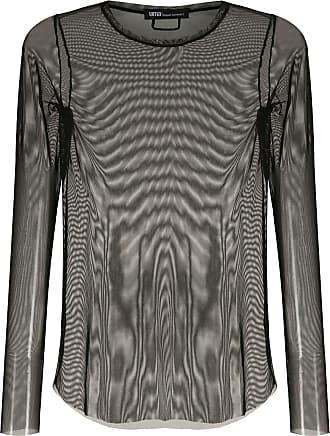 Uma Blusa Corumba - Di colore nero