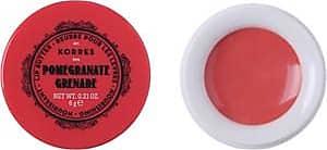 Korres Lippenpflege Lip Butter Pomegranate 6 g