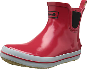 kamik Womens Sharonlo Wellington Boots, Red (Red-Rouge Red), 6.5 UK