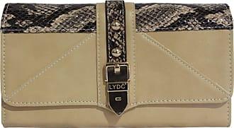 Saute Styles Ladies LYDC Designer Leather Style Snakeskin Satchel Purse Women Bag Wallet