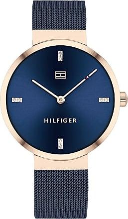Vivara Relógio Tommy Hilfiger Feminino Aço Azul - 1782219