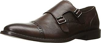 English Laundry Mens Debden Oxford, Brown, 10 M US