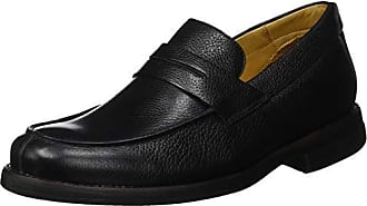 Bata Homme 43 EU Noir Loafer 8146161 Mocassins 6 Nero rSq1rt