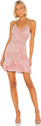 Parker Jay Dress in Pink