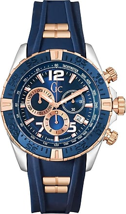 Acotis Limited Gc Watches GC Sportracer Gents Chronograph Watch Y02009G7