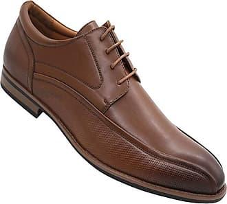 Duke London Mens Duke Shoes KSVANCE Camel UK 15
