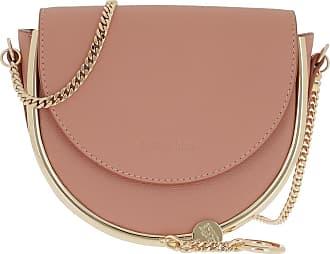 See By Chloé Cross Body Bags - Mara Crossbody Bag Leather Dawnrose - rose - Cross Body Bags for ladies
