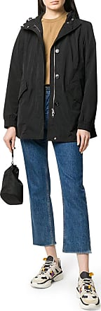 Woolrich hooded raincoat - Woolrich - Woman