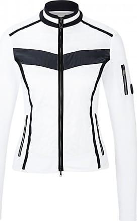 Bogner Hybrid-Jacke Eileen für Damen - Weiß
