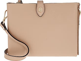 Gianni Chiarini Cross Body Bags - Paloma Clutch Phard - beige - Cross Body Bags for ladies