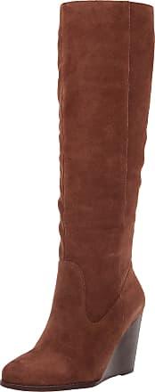 Jessica Simpson Womens Caydee Fashion Boot, Tobacco, 12