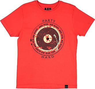 AES 1975 Camiseta AES 1975 Party Hard