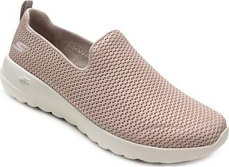 21be2ba6a69 Sapatos Sem Cadarço Skechers Feminino  com até −48% na Stylight