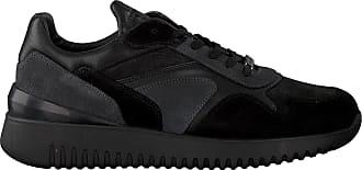 Mazzeltov Schwarze MazzelTov Sneaker 8880