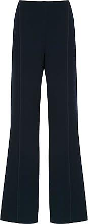 Alcaçuz Calça Latim pantalona - Azul