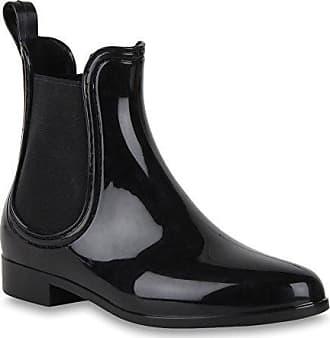 Stiefelparadies Gummistiefel für Damen − Sale: ab 11,90