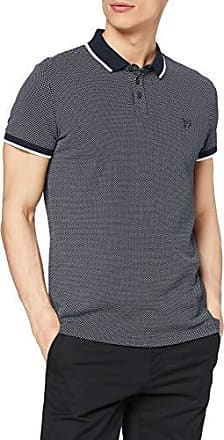TOM TAILOR Polo - dark blue dark blue