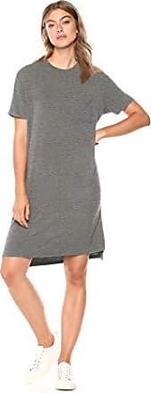 Daily Ritual Womens Jersey Sleeveless Boxy Mock-Neck Shirt