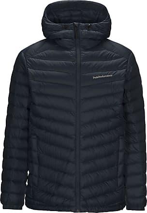 Peak Performance Frost Down Hooded Jacket - Mens