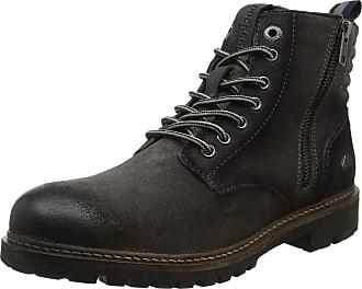 Dockers by Gerli Mens 41BN001-240200 Desert Boots, Grey (grau 200), 8276f6a89c