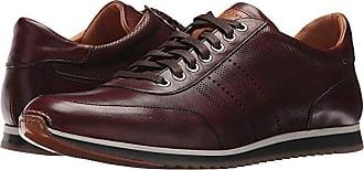 Magnanni Merino (Mid Brown) Mens Shoes