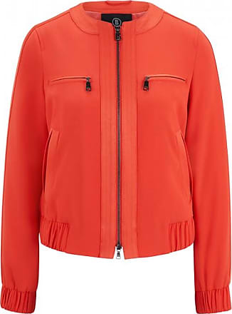 Damen Blouson Jacken in Rot Shoppen: bis zu −66% | Stylight