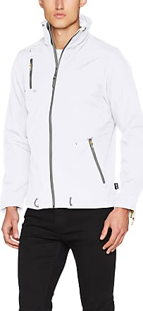 James Harvest Mens Northderry Full Zip Fleece Jacket