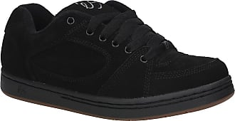 eS Accel OG Skate Shoes black