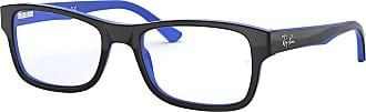Ray-Ban Óculos de Grau Ray-Ban RB5268 Preto