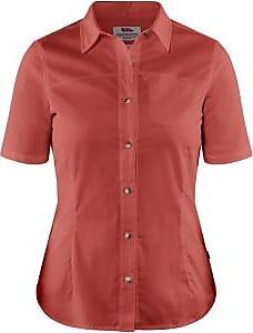 Fjällräven Womens High Coast Stretch Shirt