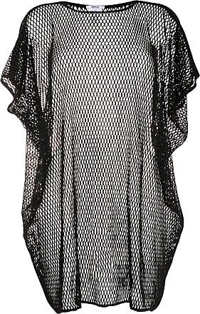 Wolford Xenia mesh tunic - Black