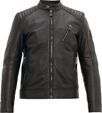 6495816c6 Belstaff® Leather Jackets − Sale: up to −64%   Stylight