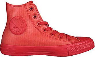 d612bc44061f0f Converse Chuck Taylor All Star Sneaker Hi Rubber Signal rot